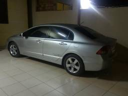 New civic 2008 top! 25.000$ - 2008