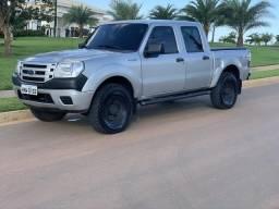 Ford Ranger 3.0 Diesel Power Stroke 4x4 2011 Cabine Dupla CD - 2011