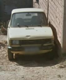 Fiat 147 - 1994