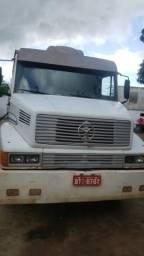 Mercedes 1935 caçamba truk - 1995