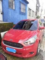 Ford ka 1.0 se hatch - 2015