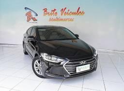 Hyundai elantra 2.0 16v flex 4p automático - 2018