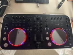 Controladora Pionner DJ ERGO