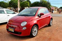 FIAT 500 CULT DUAL 2013 1.4 8V Turbo - 2013