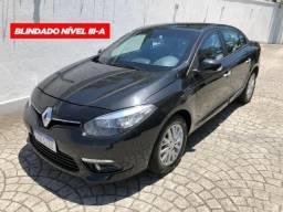 Renault Fluence 2.0 Dynamique AT Blindado