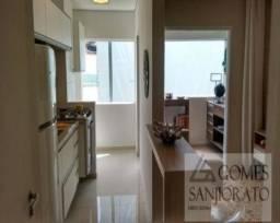 Apartamento a Venda no bairro Vila Noêmia em Mauá - SP. 1 banheiro, 2 dormitórios, 1 vaga
