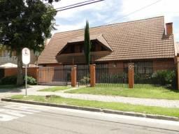 Casa à venda com 4 dormitórios em Vila izabel, Curitiba cod:CSA0168