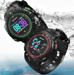 No.1 F13SC - Relógio Inteligente (smartwatch) - novo - original - Bluetooth 4.0