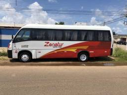 Ônibus Volare W8 - 2004