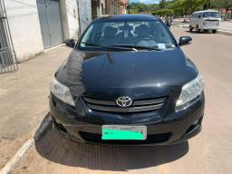 Vendo Corolla XEI EXTRA!! - 2009