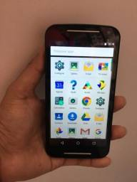 Motorola G2 td ok só usa