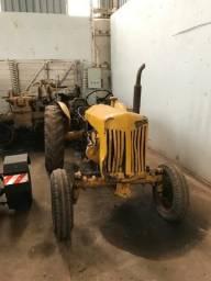 Trator antigo deutz, Landini, Bunk, Fiat 513, Ford Major. Cockshutt volvo usados