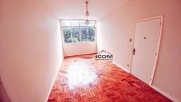 Apartamento com 2 dormitórios à venda, 80 m² por R$ 398.000,00 - Santa Teresa - Rio de Jan
