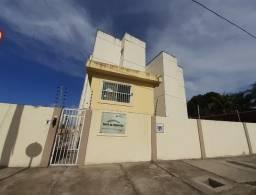 Mondubim - Apartamento térreo 61,50m² com 3 quartos e 01 vaga
