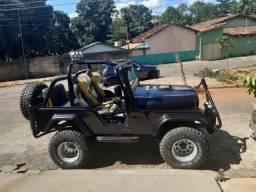Jeep - 1982