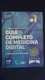 Livro completo de Medicina digital