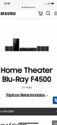 Home Theater Smart