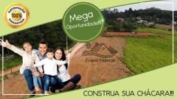 Casa de Campo 1.000m²