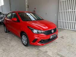Fiat Argo Drive 2019/2019