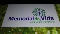 Jazigo Memorial da Vida