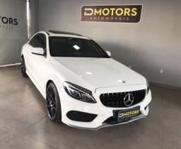 Mercedes-Benz C250 Sport 2.0 16V 7G-Tronic