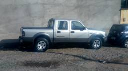 Ranger power stroke limited 3.0 4x4 turbo diesel