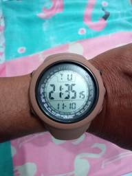 Relógio xufeng  a prova dágua digital.