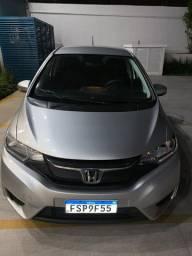 Honda fit automatico 2015