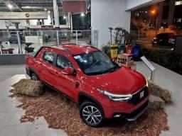 Título do anúncio: Nova Fiat Strada Volcano 2021/2021