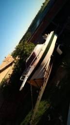 Embarcação Lancha