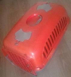 Caixa para transporte de animais (pet)
