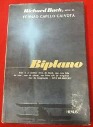 Livro Biplano