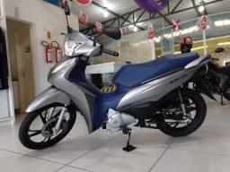 Honda Biz 125 - 20/20