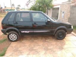 Vende se Fiat uno way