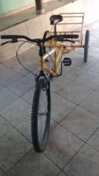 Triciclo conservado