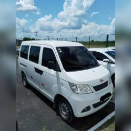 Vendo Rely Van