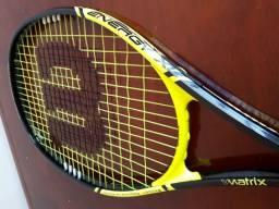 Raquete de Tenis Wilson Energy XL Nova
