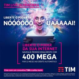 ULTRA FIBRA TIM