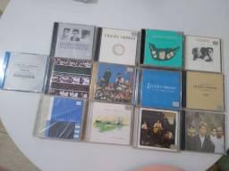 CD's Legião urbana