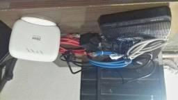 Roteadores,Cabos de rede,filtros de linha,Placa de vídeo