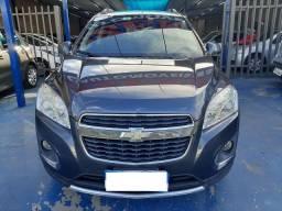 Chevrolet Tracker Flex Freeride 2014 Completa