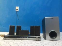 Home theater Sony (Negociavel)