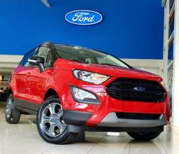 Ford Ecosport Freestyle At 1.5 2021