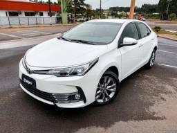 Toyota Corolla XEi 2.0 Automático 2019