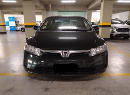Honda civic 1.8 LXS 16 v - Parcelo