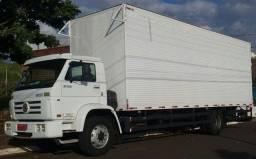 Mudança/Frete - *Maringá - Curitiba - Santa Catarina* com caminhão Baú 8m