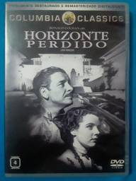 DVD Horizonte Perdido Columbia Classics em excelente estado