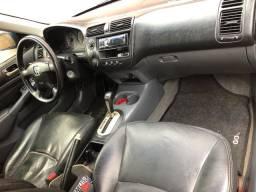 Vendo Civic 2002 lx