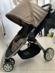 Título do anúncio: Carrinho de bebe BRITAX B AGILE
