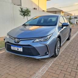 Corolla XEI 2.0 Aut 2020/2021
